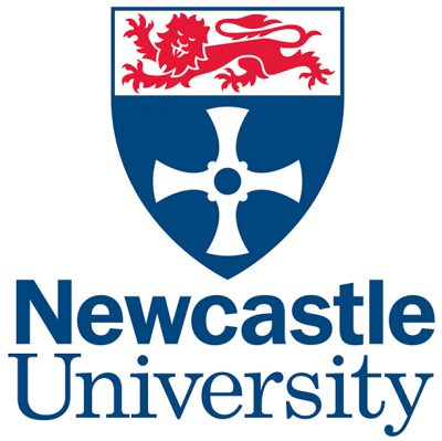 Newcastle University Rick Lewis