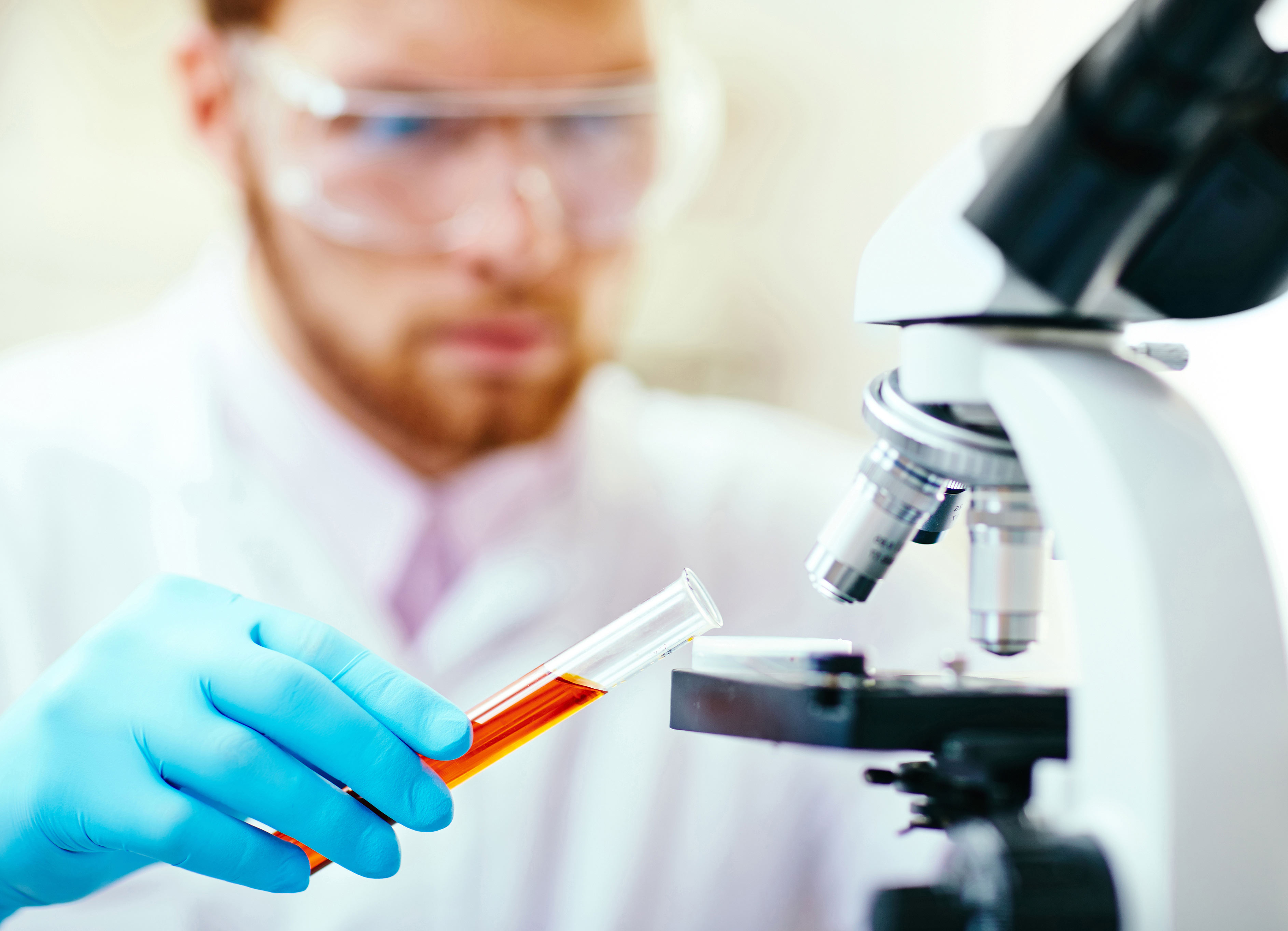 microbiology study galway