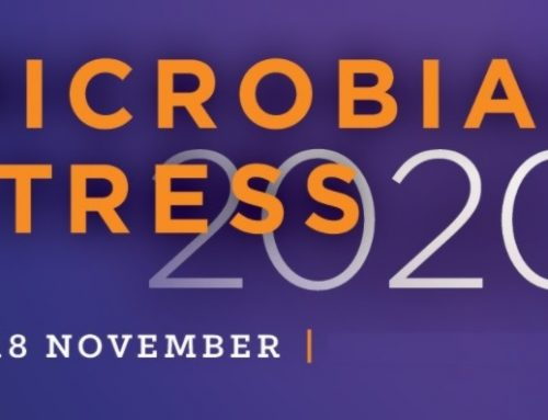 EFB Microbial Stress meeting 2020